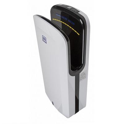 JETBOX Blade White - Hand Dryer JETBOX03W