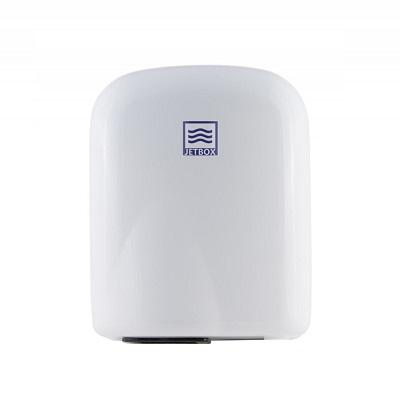 JETBOX Junior White - Hand Dryer JETBOX01W