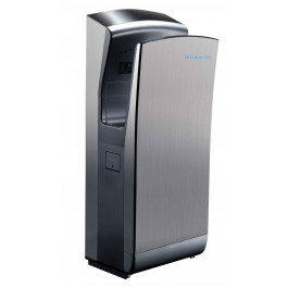 Bremmer Blade Stainless Steel Hand Dryer B7