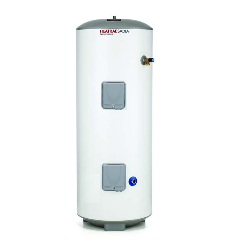 Heatrae Sadia Premier Plus PP210E 210 Litre Unvented Direct Cylinder 94050804