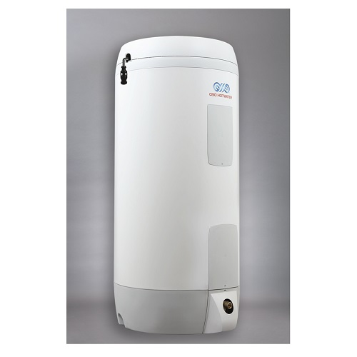 OSO Hotwater SUPER XPRESS VIP SX210 Direct Cylinder 210L 10802664