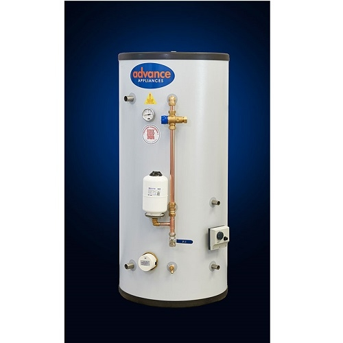 Advance Appliances Electric Thermal Store Direct TSDC170 Cylinder Only