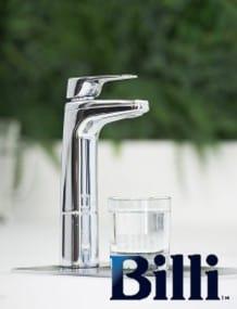 Billi Boiling Water Taps