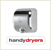 Handy dryers