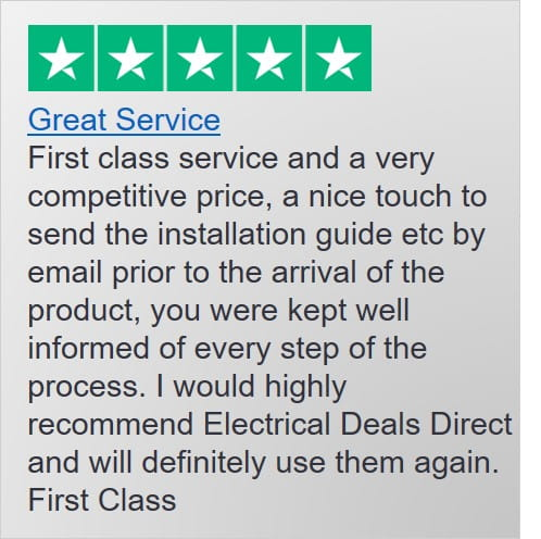 Electrical Deals Direct Review