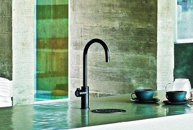 Affordable Boiling & Chilled taps for the home.