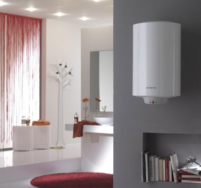 Ariston Pro Eco electric water heater range – The Facts