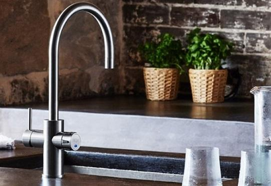 Will a Hydrotap save me money in the office?