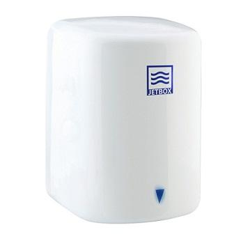 The JETBOX Eco – The best hand dryer?