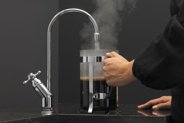 Can a Quooker save money in my kitchen?