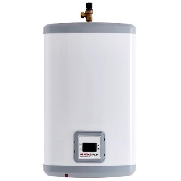 The Heatrae Sadia Multipoint Water Heater Range