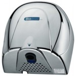 Hand Dryers - Hands-in  or Hands-under: why do only Biodrier Hand Dryers give you the choice?