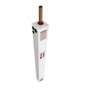 Electric central heating boilers