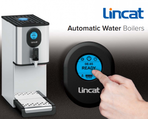 The new Lincat Range
