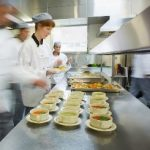 Leasing Commercial Catering Equipment From Electrical Deals Direct