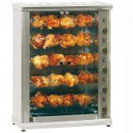 Which Commercial Rotisserie should I buy?